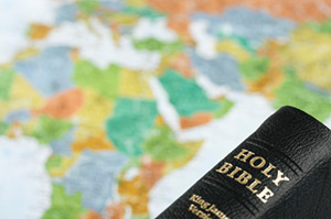Missions Trip Planner