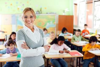 school parent teacher conference