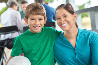 sports fundraising ideas for team moms