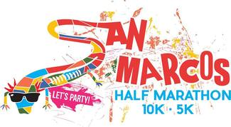 Image for race San Marcos Half Marathon 10k and 5k formerly Mo's Better Half